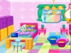 Interior Designer - Twins Room