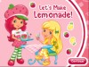 Strawberry Shortcake: We Make Lemonade