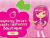 Strawberry Shortcake Boutique